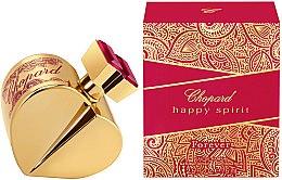 Düfte, Parfümerie und Kosmetik Chopard Happy Spirit Forever - Eau de Parfum