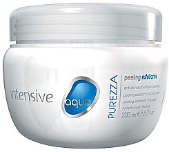 Düfte, Parfümerie und Kosmetik Antischuppen-Peeling - Vitality's Intensive Aqua Purify Anti-Dandruff Exfoliant Peeling