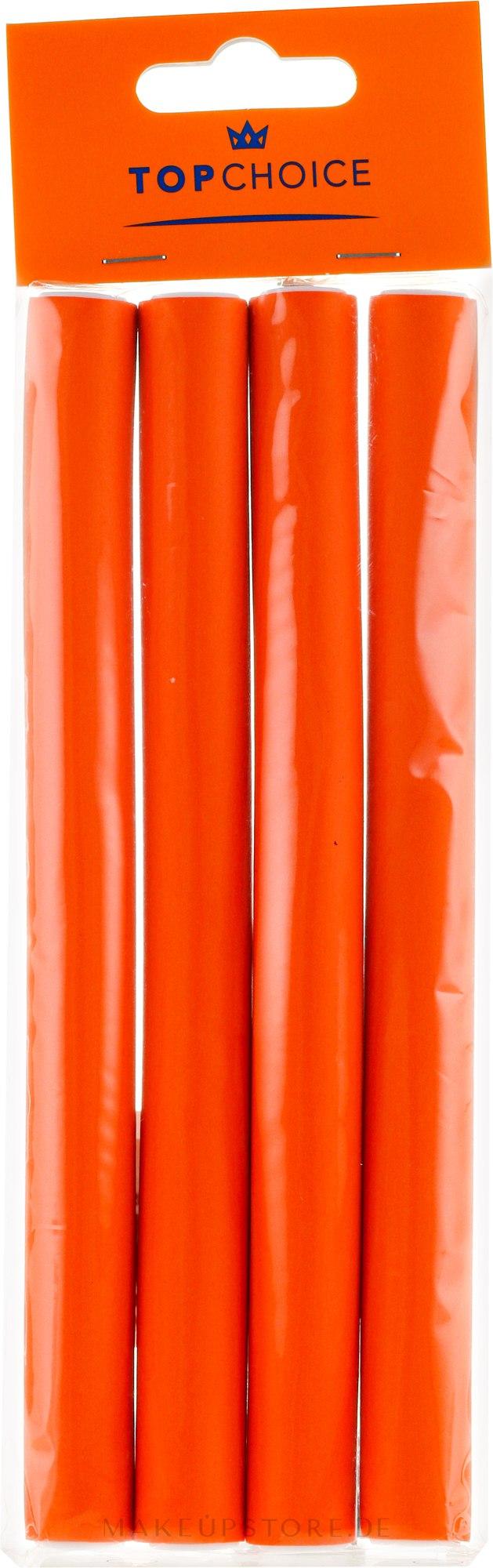 Papilloten L 4 St. - Top Choice FlexHair Rods  — Bild 4 St..