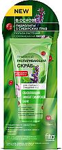 Düfte, Parfümerie und Kosmetik Kräuter-Dampfpeeling für tiefe Reinigung - Fito Kosmetik Volksrezepte