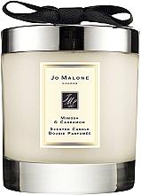 Düfte, Parfümerie und Kosmetik Jo Malone Mimosa & Cardamom - Duftkerze Mimosa and Cardamom