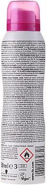 Deospray Antitranspirant - Fa NutriSkin Maximum Protect Deodorant — Bild N2