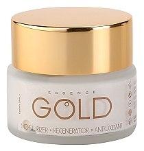 Revitalisierende und regenerierende Anti-Falten Gesichtscreme - Diet Esthetic Gold Cream SPF15 — Bild N2