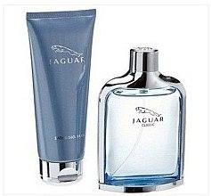 Düfte, Parfümerie und Kosmetik Jaguar Classic - Duftset (Eau de Toilette 100ml + Duschgel 200ml)