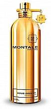 Düfte, Parfümerie und Kosmetik Montale Aoud Greedy - Eau de Parfum
