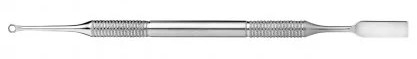 Maniküre-Schaufel PE-51-1 - Staleks Pro Expert 51 Type 1 — Bild N1