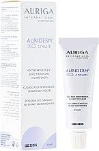 Düfte, Parfümerie und Kosmetik Postoperative Körper- und Gesichtscreme für blaue Flecken und Hautrötungen - Auriga Auriderm XO Bruise Improvement Cream