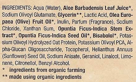 Samtig pflegendes Cremebad - Pierpaoli Prebiotic Collection Bath Cream — Bild N4