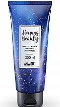 Düfte, Parfümerie und Kosmetik Nachtmaske für Haare mit hoher Porosität - Anwen Masks Sleeping Beauty