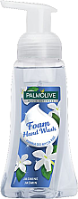 """Düfte, Parfümerie und Kosmetik Flüssigseife """"Mango und Brasilien"""" - Palmolive Magic Softness Foaming Handwash"""
