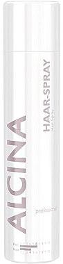 Haarlack Starker Halt - Alcina Professional Hair-Spray Hold 4 — Bild N1
