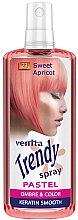 Düfte, Parfümerie und Kosmetik Tönungsspray - Venita Trendy Pastel Spray