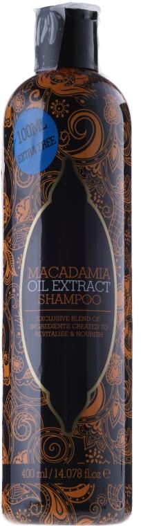 Macadamia-Öl-Extrakt Shampoo - Xpel Marketing Ltd Macadamia Shampoo — Bild N2