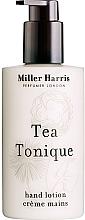 Düfte, Parfümerie und Kosmetik Miller Harris Tea Tonique - Parfümierte Handlotion