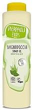 Düfte, Parfümerie und Kosmetik Duschgel mit grünem Tee und Aloe Vera - Ekos Personal Care Shower Gel Greel Tea & Aloe