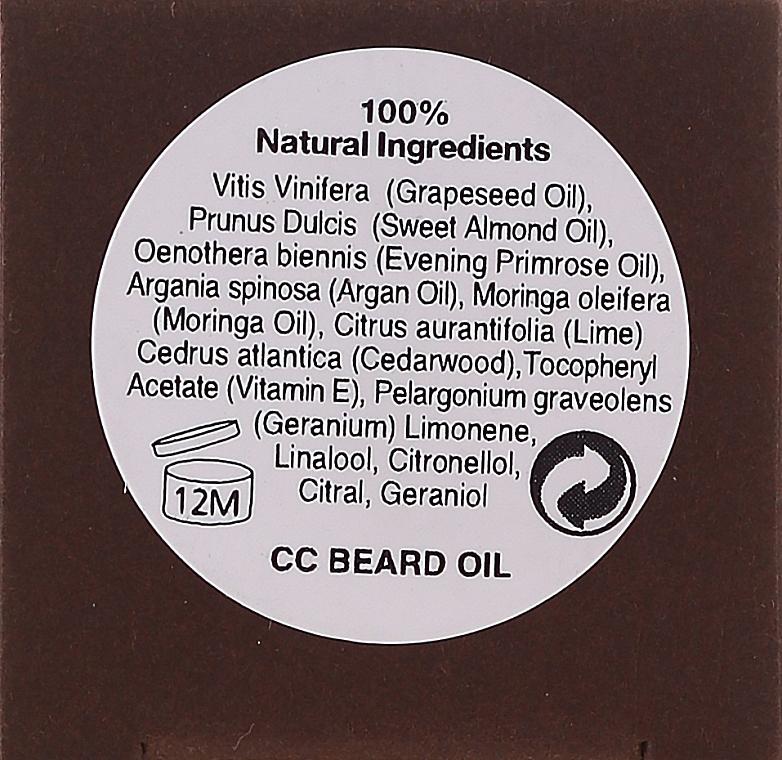 Bath House Cuban Cedar & Lime - Duftset (Eau de Cologne 100ml + Duschgel 260ml + Bartöl 30ml) — Bild N9
