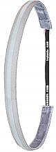 Düfte, Parfümerie und Kosmetik Haarband Light Silver Reflectiv - Ivybands