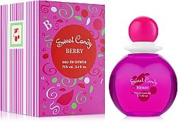 Düfte, Parfümerie und Kosmetik Jean Mark Sweet Candy Berry - Eau de Toilette