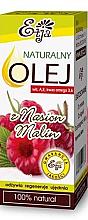 Düfte, Parfümerie und Kosmetik 100% natürliches Himbeersamenöl - Etja Natural Raspberry Seed Oil