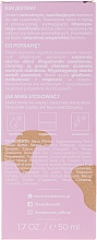Leichte feuchtigkeitsspendende Hand- und Nagelcreme - Bielenda Bodyboom Moisturizing Hand Cream — Bild N3