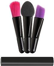 Düfte, Parfümerie und Kosmetik Applikatorset für Augen und Lippen - Vipera Magnetic Play Zone