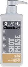 Düfte, Parfümerie und Kosmetik Intensivpflege für trockenes Haar - Redken Chemistry Syatem All Soft Shot Phase