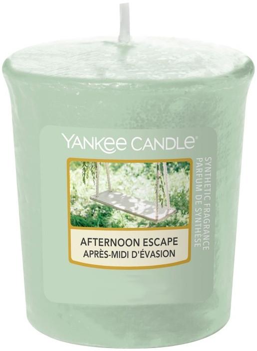 Duftkerze Afternoon Escape - Yankee Candle Votiv Afternoon Escape — Bild N1