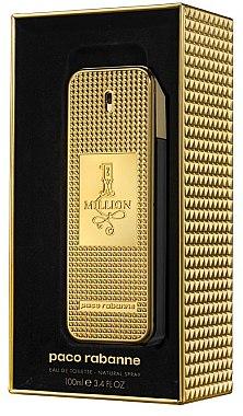 Paco Rabanne 1 Million Collector's Edition - Eau de Toilette — Bild N1