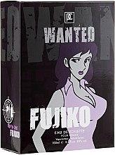 Düfte, Parfümerie und Kosmetik Parfum Collection Wanted Fujiko - Eau de Toilette