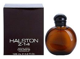 Halston Z-14 Cologne - Eau de Cologne — Bild N1