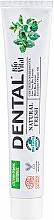 Zahnpasta mit Minzeextrakt - Dental Bio Vital Natural Fresh Toothpaste — Bild N1