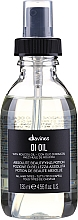 Düfte, Parfümerie und Kosmetik Haaröl mit Roucou - Davines Oi Absolute Beautifying Potion With Roucou Oil