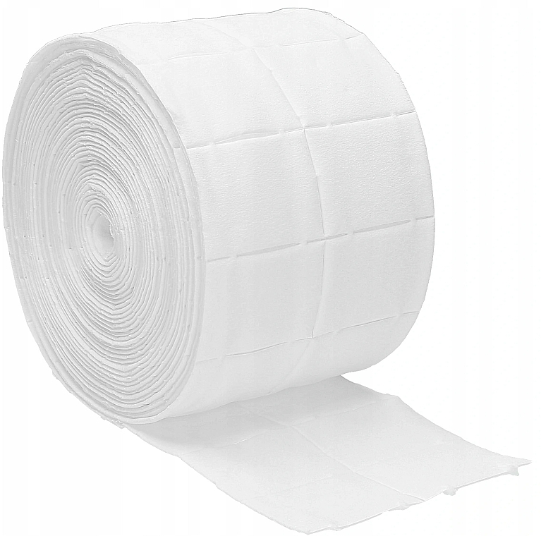 Fusselfreie Nageltücher 2x500 St. - Ronney Profesional Nail Pad Dust Free