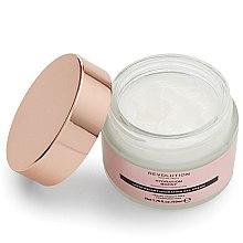 Feuchtigkeitsspendende Gel-Creme mit Hyaluronsäure - Makeup Revolution Lightweight Hydrating Gel Cream — Bild N3
