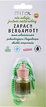 Düfte, Parfümerie und Kosmetik Raumerfrischer mit Bergamottenduft - Mira