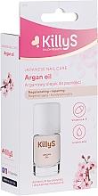 Düfte, Parfümerie und Kosmetik Arganöl für Nägel - KillyS Japanese Nail Care Argan Oil