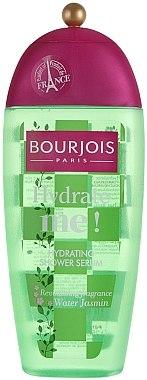 Duschgel - Bourjois Hydrate Me — Bild N1