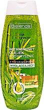 Düfte, Parfümerie und Kosmetik Glättendes Duschöl - Bielenda Your Care Smoothing Shower Oil