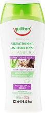 Düfte, Parfümerie und Kosmetik Regenerierendes Shampoo gegen Haarausfall - Equilibra Tricologica Hair Loss Shampoo