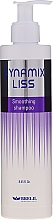 Düfte, Parfümerie und Kosmetik Glättendes Shampoo - Brelil Dynamix Liss Smoothing Shampoo
