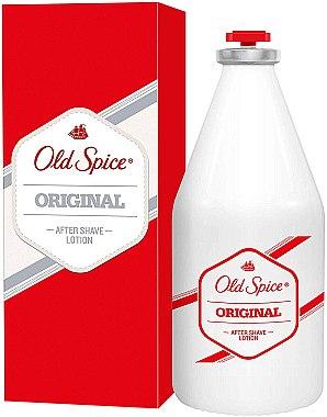 After Shave Lotion - Old Spice Original After Shave Lotion — Bild N1