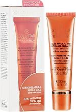 Düfte, Parfümerie und Kosmetik Selbsbräunungsgel für das Gesicht - Collistar Self Tanning Face Magic Gelee