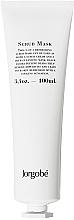 Düfte, Parfümerie und Kosmetik 2in1 Erfrischende Peeling-Maske für das Gesicht - Jorgobe Refreshing Scrub Mask