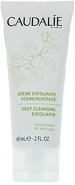Gesichtsreinigungspeeling - Caudalie Cleansing & Toning Deep Cleansing Exfoliator — Bild N1