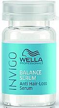 Düfte, Parfümerie und Kosmetik Serum gegen Haarausfall - Wella Professionals Invigo Balance Anti Hair Loss Serum