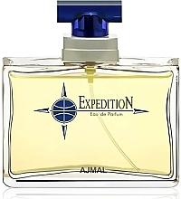 Düfte, Parfümerie und Kosmetik Ajmal Expedition - Eau de Parfum