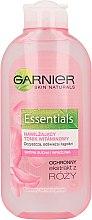 Düfte, Parfümerie und Kosmetik Beruhigendes Gesichtstonikum für trockene und empfindliche Haut - Garnier Skin Naturals Hauptpflege