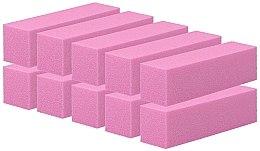 Düfte, Parfümerie und Kosmetik Buffer Schleifblock rosa 10 St. - Tools For Beauty
