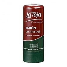 Düfte, Parfümerie und Kosmetik Rasierseife - La Toja Hidrotermal Classic Soap