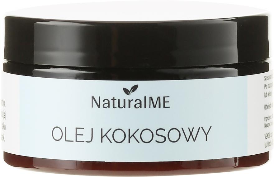 Kokosöl für Gesicht, Körper und Haar - NaturalME — Bild N1